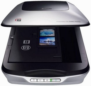 Epson Perfection 4490 Driver Download