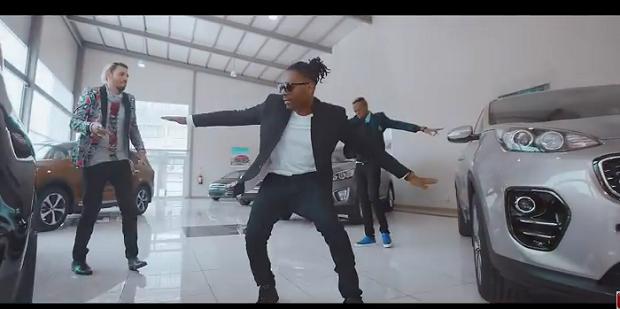 """Découvrez le dernier clip du groupe X-Maleya """"Fianga"""" (Vidéo)"""