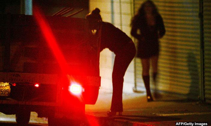 prostitute film