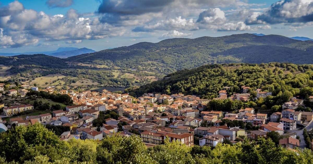 Picturesque Italian Village Is Selling Its Historic Houses For Just 1 Euro