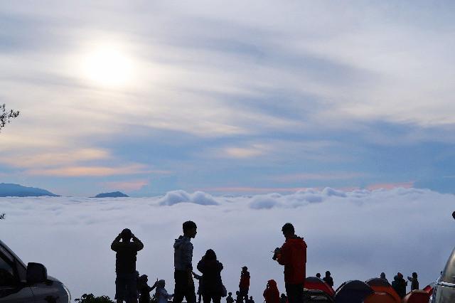lolai negeri awan
