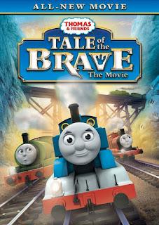 Thomas and Friends Povestea celui curajos Locomotiva Thomas and friends Tale of the Brave Desene Animate Online Dublate si Subtitrate in Limba Romana HD Gratis