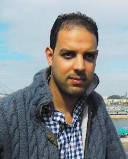 مصطفى الاسروتي