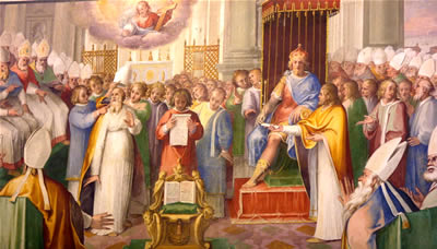 Councils of Chalcedon