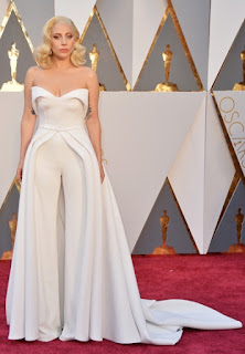 Dari Alicia Vikander Hingga Ke Lady Gaga, Lihat Karpet Merah Di Oscar 2016