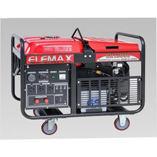 Máy phát điện ELEMAX SHT11500 10.5KVA