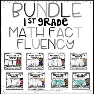 https://www.teacherspayteachers.com/Product/Math-Facts-BUNDLE-Fact-Fluency-Addition-and-Subtraction-facts-2876069