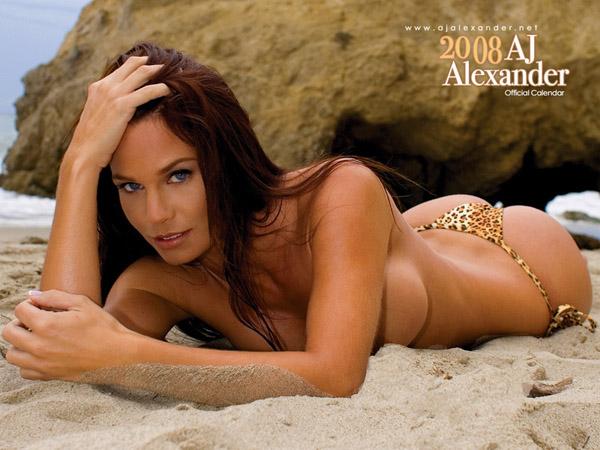 Aj Alexander Nude 31