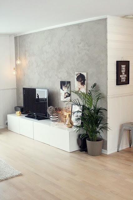 palma areca, buena solución para refrescar interiores