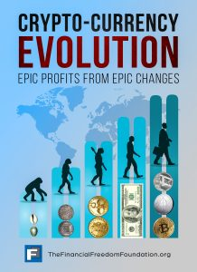 crypto-currency evolution