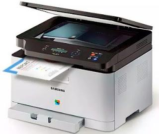 Samsung Xpress SL-C480FW Driver Download