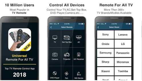Remote Control for All TV v1 1 12 [Premium] [Latest] APK
