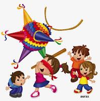 Resultado de imagen para piñata animado