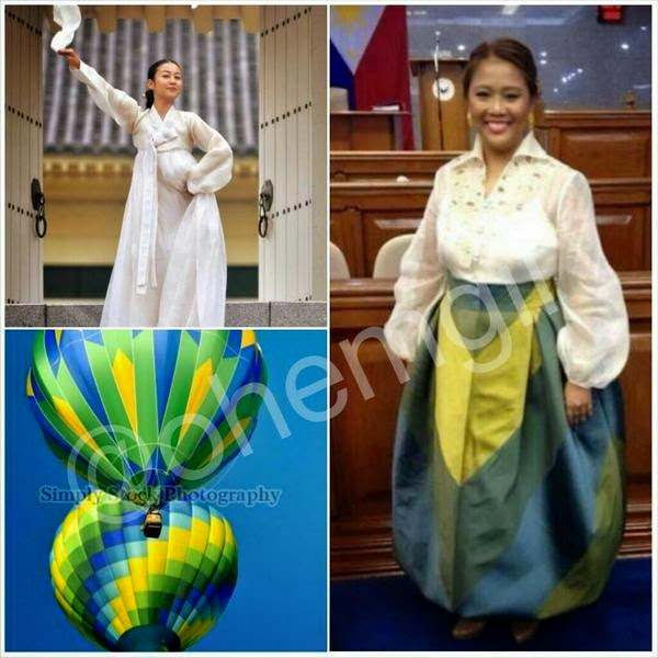 Nancy Binay meme 5