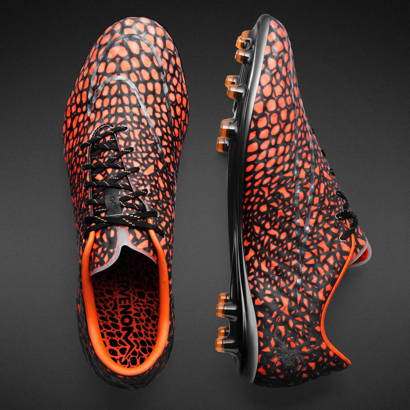 last nike hypervenom phantom transform special edition boots revealed footy headlines. Black Bedroom Furniture Sets. Home Design Ideas