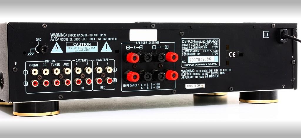 Denon Pma 680r Service Manual pdf