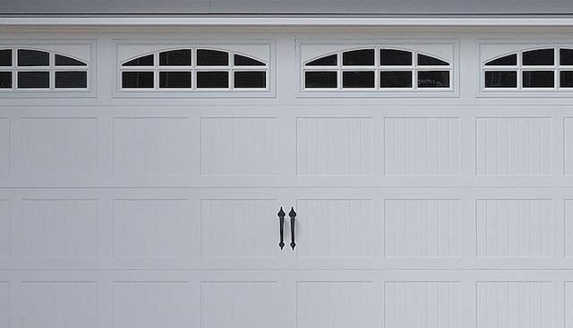 garage door spring repair houston texas