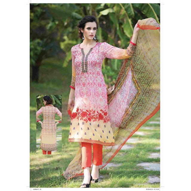 PUNJABI SUIT NECK DESIGN OF SALWAR KAMEEZ 2016 FORMAL DRESS