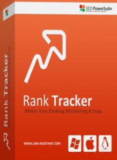 google keyword tracker