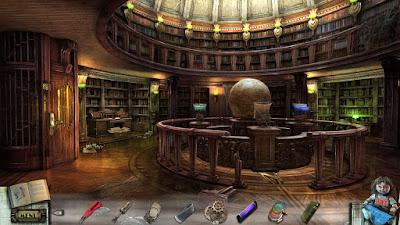 True Fear Forsaken Souls Part 2 Game Screenshot 4