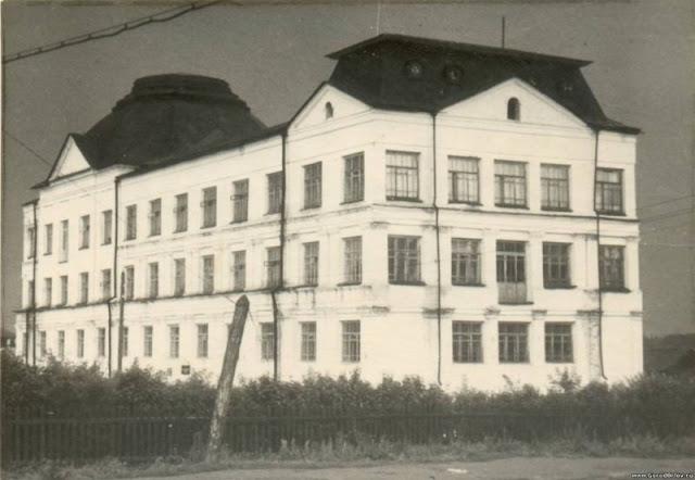 Спасо-Орловский мужской монастырь, г. Орлов