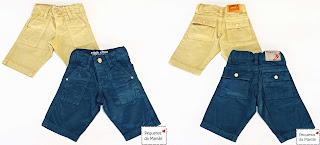 Sacoleiras de moda infantil