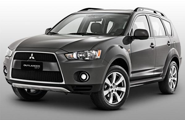 2018 Dodge Journey >> Mitsubishi Outlander 2013 - Lançamentos e Novidades Carros ...
