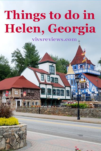 Things to do in Helen, Georgia