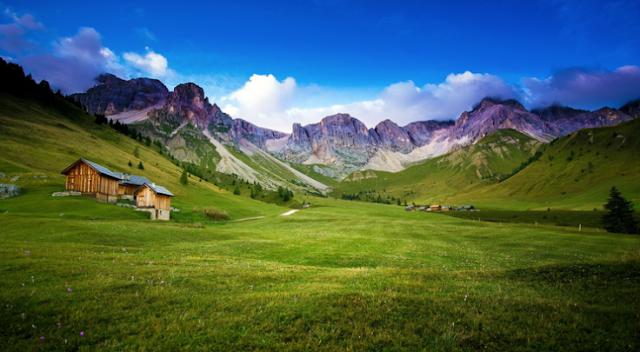 4 Bisnis Yang Cocok Bagi Kamu Yang Tinggal Di Daerah Pegunungan
