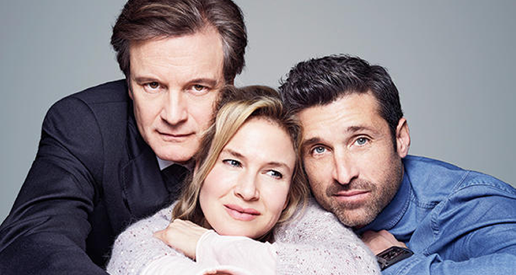 Bridget Jones's Baby Entertainment Weekly