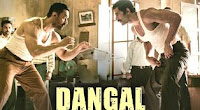 Dangal  8th Day Box Office Collection Worldwide