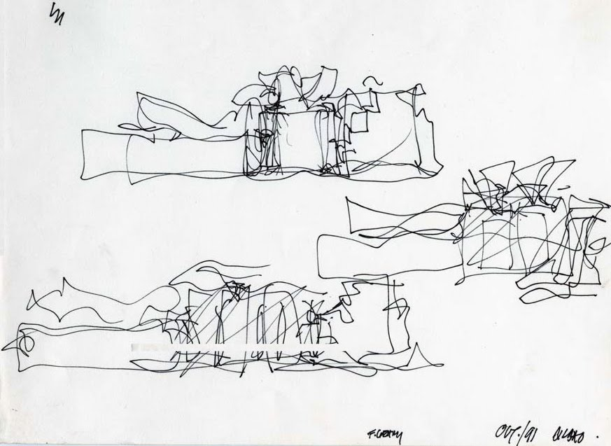 norman foster sketches - Recherche Google architectural drawings