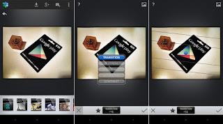 5 Aplikasi Android Edit Foto Biar Tampak Bagus