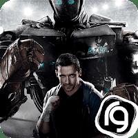 Real Steel HD - VER. 1.36.8 Unlock All Robots MOD APK