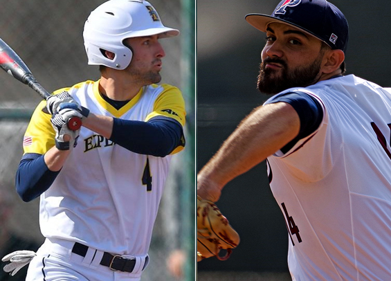 Sorrels and Scafidi earn honors from Philadelphia Baseball Review