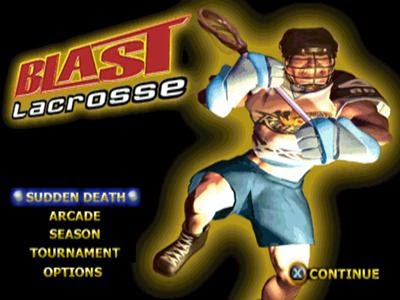 Blast Lacrosse PS1 ISO - Download Game PS1 PSP Roms Isos