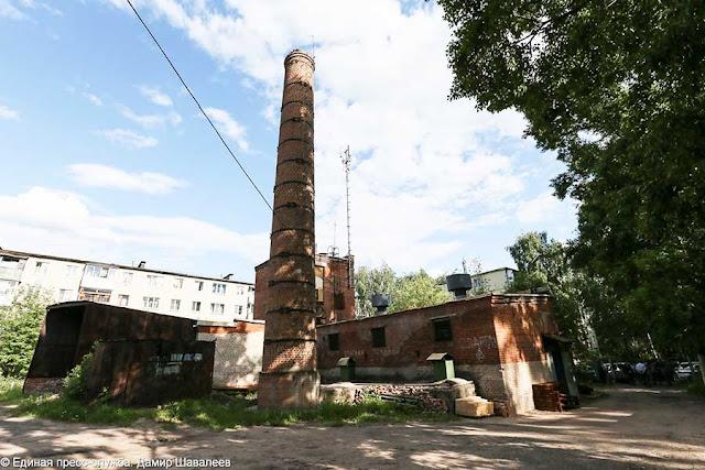 Возобновляется подача горячей воды в Сергиевом Посаде.