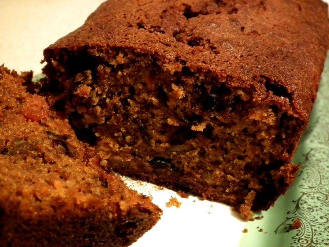 Sweet Kwisine, carrot cake, gâteau aux carottes, cannelle,
