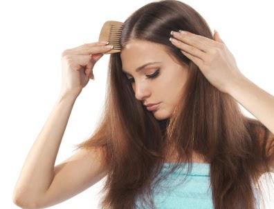 hcg diet side effects hair loss