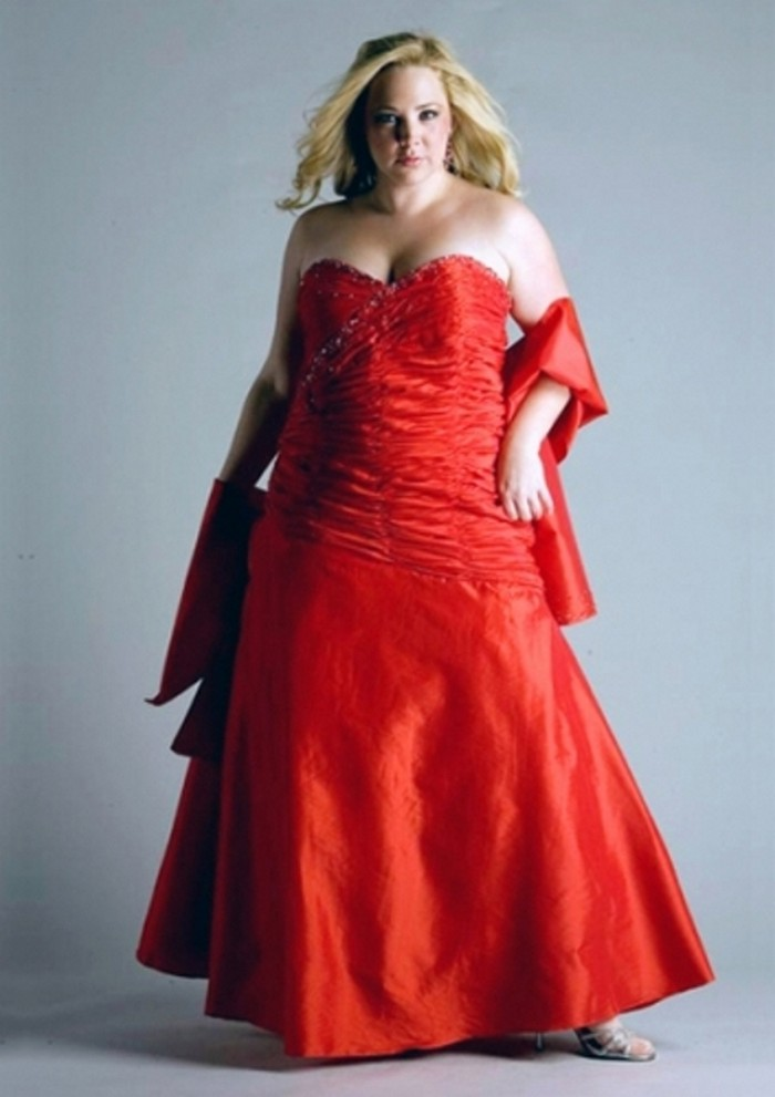 Plus Size Vintage Wedding Dress For Your Total Theme