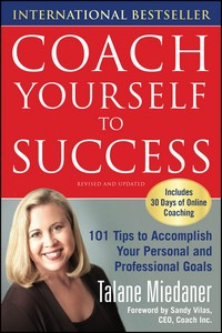 coach yourself to success cover
