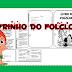 Livro do folclore brasileiro - atividades de leitura
