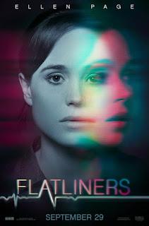 Ellen Page - Flatliners (2017)