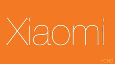 Xiaomi photos
