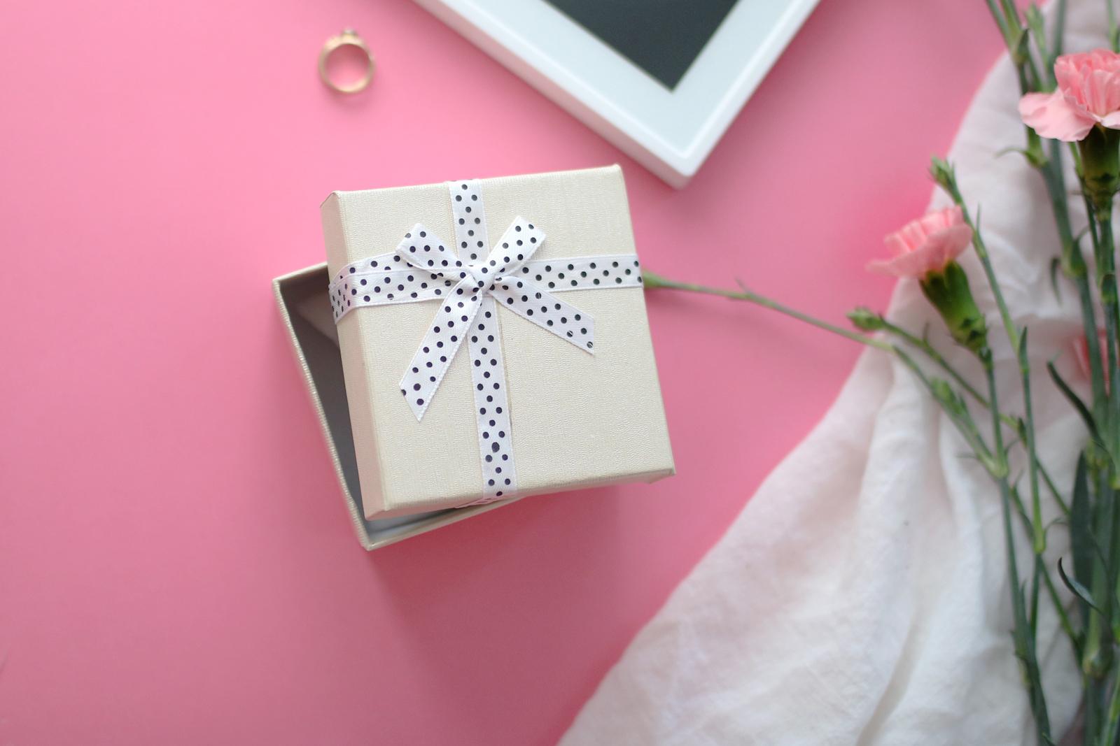 3 najlepsze pomysły na niematerialne prezenty