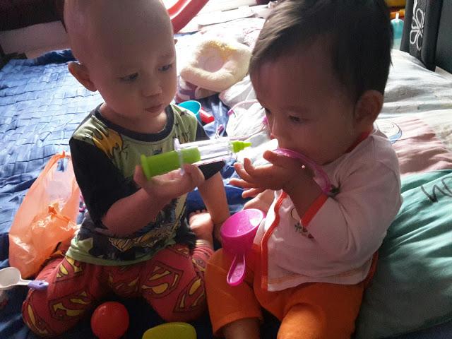 Bermain Olok-Olok Bantu Perkembangan Minda dan Fizikal Anak-anak?, kidzania, kidzania kuala lumpur