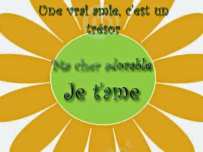 poemes pour rencontre