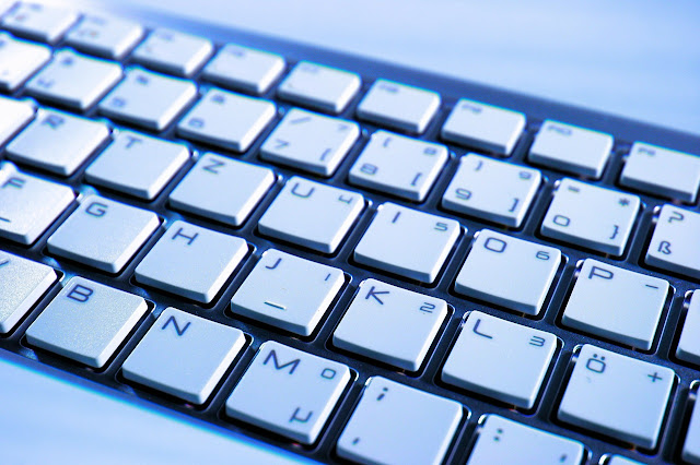 teclado computadora