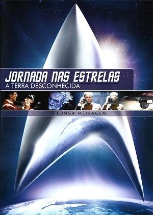 Jornada nas Estrelas - Star Trek Coleção Completa Torrent Download