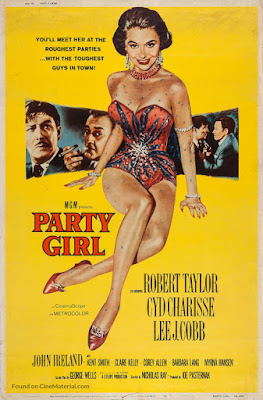 Party Girl (1958)